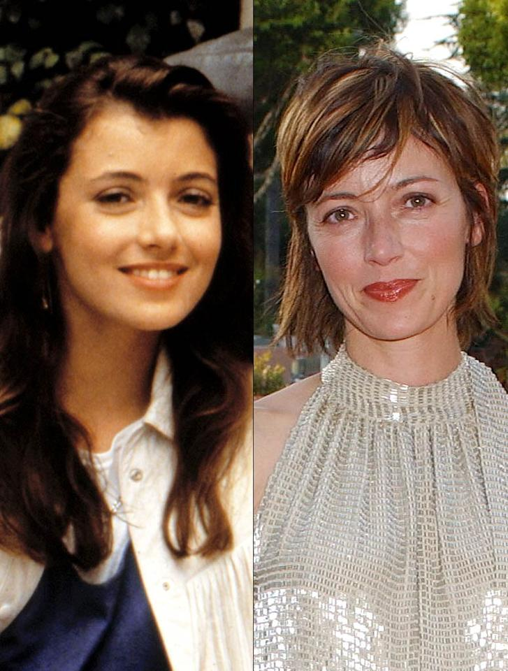 "#10: <a target=""_blank"" href=""http://movies.yahoo.com/photos/collections/gallery/3447/ferris-bueller-stars-now--then#photo0"">Ferris Bueller Stars: Now & Then</a>, 2,477,234 clicks from the Yahoo! front page<br> <br>After starring opposite Tom Cruise in ""Legend,"" Mia Sara was cast in her second-ever feature film as Sloane -- Ferris' low-key girlfriend with the bedroom eyes -- in the 1986 John Hughes hit comedy ""Ferris Bueller's Day Off."" Since then, the actress, now 44, has appeared mostly in TV movies and miniseries, crossing over occasionally into feature films, such as the 1994 Jean-Claude Van Damme sci-fi thriller ""Timecop."" Sara has a 14-year-old son with ex-husband Jason Connery, the son of actor Sean Connery."