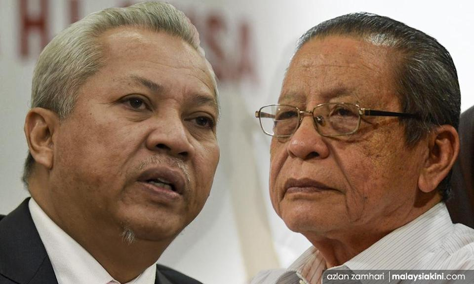 Kit Siang to Annuar: Harapan minister who pushed for Icerd now in PN govt