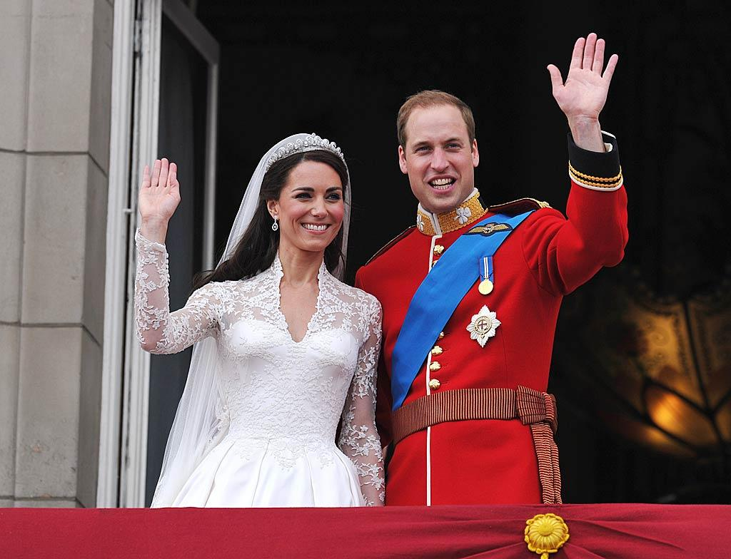 Our apologies to a certain reality star, but the union of Kate Middleton and Prince William was hands down the event of the year! An average of 22.8 million people tuned in during the early morning hours of April 29 (beginning at about 3 a.m. Pacific Time!) to watch the royal couple walk down the aisle at Westminster Abbey in London. Were you one of them?