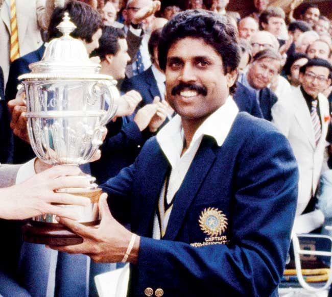 India's unexpected win in World Cup 1983 has re-written the Indian cricket history