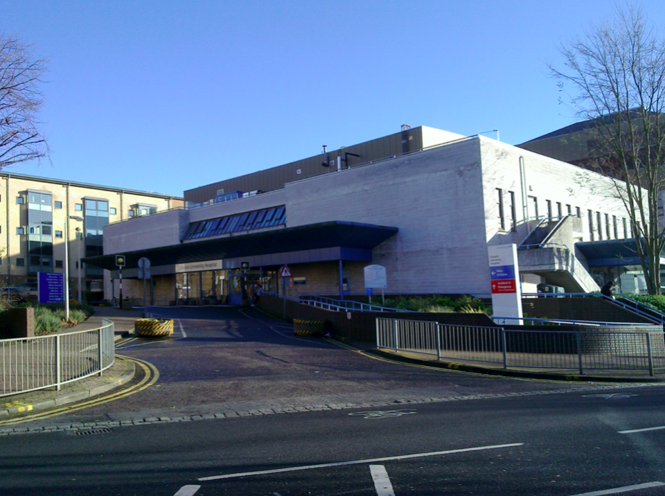 Sacramenta D'Silva worked at the chest clinic of Croydon Health Services. (Wikipedia)