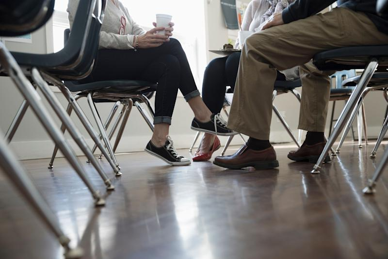 Psychotherapy or behavioral therapy is often the first medical method suggested for someone with a factitious disorder, according to the Mayo Clinic. (Photo: Hero Images via Getty Images)