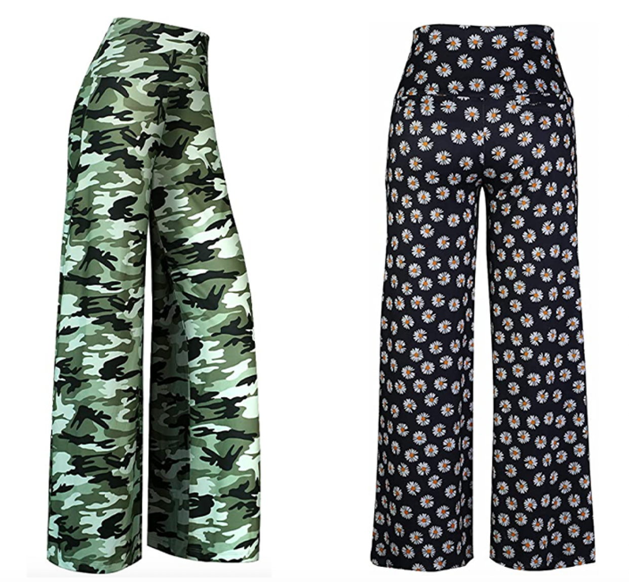 We like to picture Cher lounging around in these patterns. There are more than 30 to choose from! (Photo: Amazon)