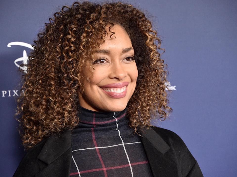 "Best known for her roles on <em>Firefly</em> and <em>Suits</em>, Cuban-American actor Gina Torres has spent her nearly 30-year long career being the representation she never saw on screen. ""I did not see myself as the Latina that I was raised to understand and know that I am anywhere. Not on Latin television, not on the major broadcasting networks, not anywhere,"" she said in a 2019 <a href=""https://www.elle.com/culture/movies-tv/a28414941/gina-torres-interview-pearson-season-1/"" rel=""nofollow noopener"" target=""_blank"" data-ylk=""slk:interview with Elle"" class=""link rapid-noclick-resp"">interview with <em>Elle</em></a>."