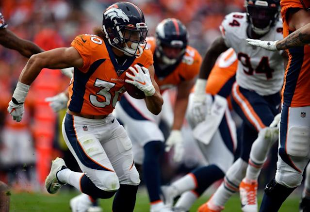 Kiszla: Here's how to get clunky Broncos offense moving toward end zone in 3 easy steps