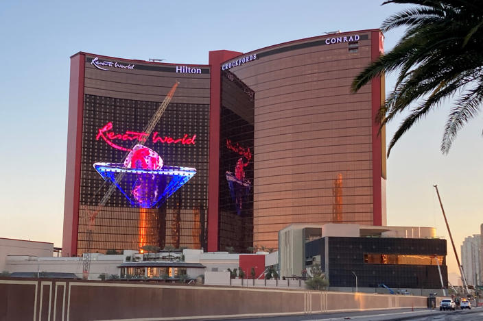 The Las Vegas Gambling Industry - Casinos, Shopping, Entertainment And More