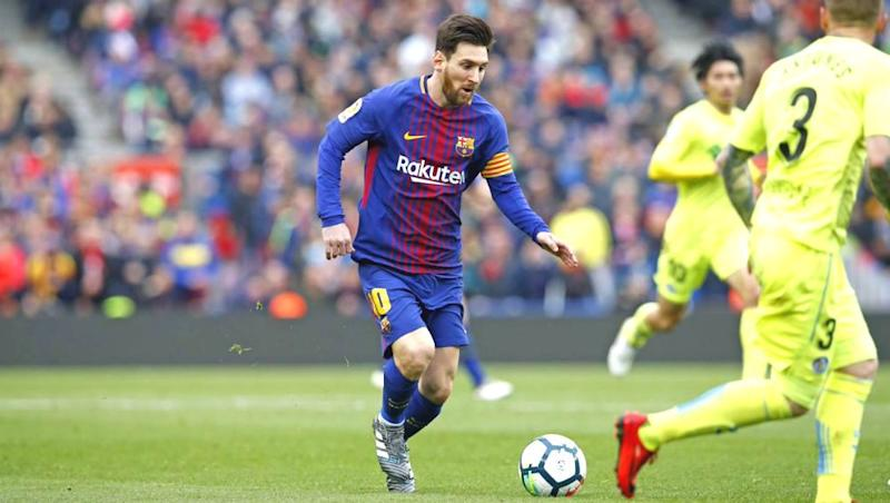 Spanish Players' Union Reject Proposed La Liga Match Between FC Barcelona and Girona in the United States
