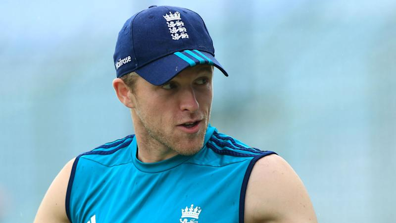 Finn replaces injured Willey for West Indies tour