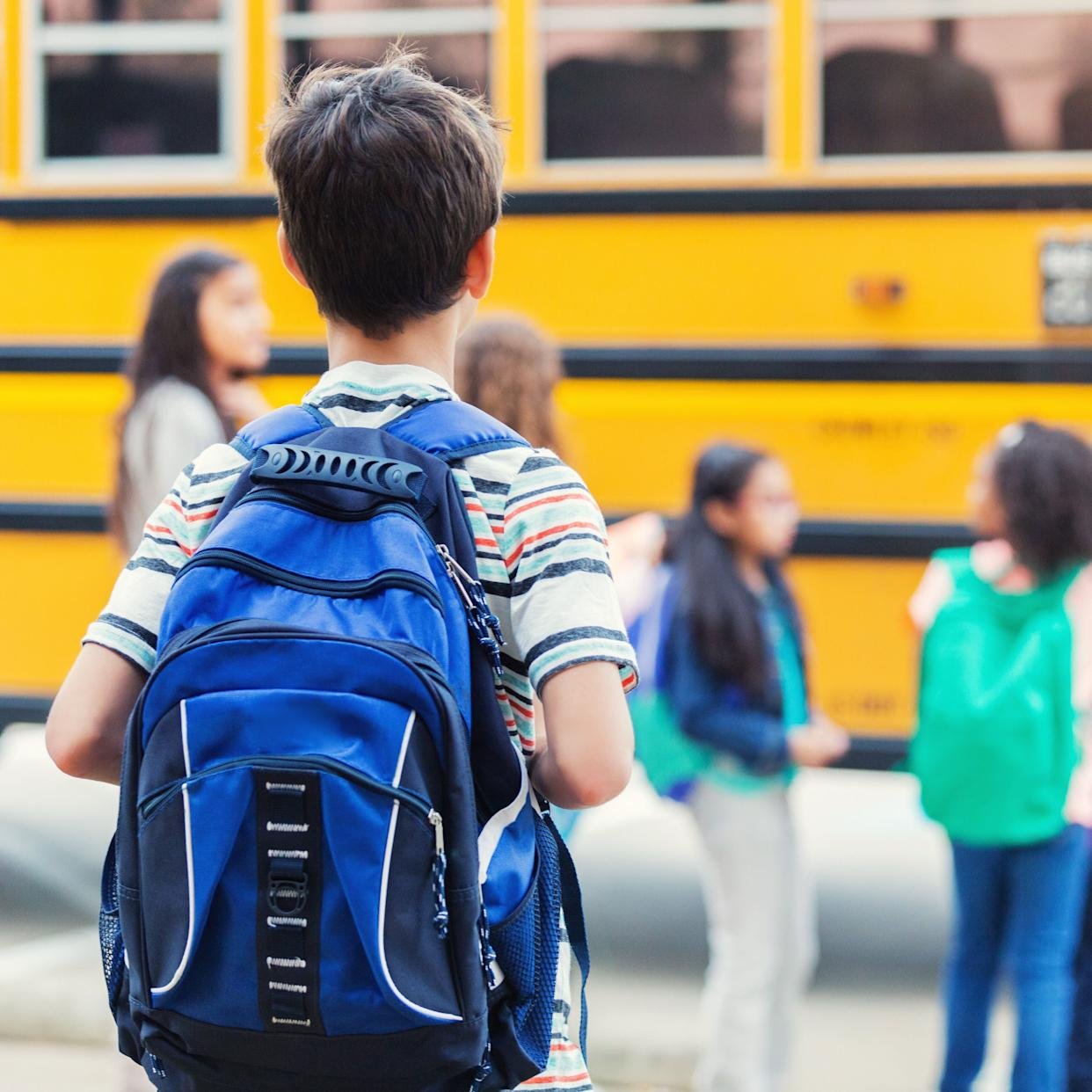 Public school students in Florida must receive at least five hours of mental health classes each year until the 12th grade, according to a new rule. (Photo: asiseeit via Getty Images)