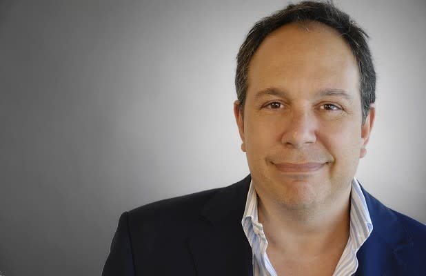 Mark Gordon Steps Down as President and CCO of eOne, Segues to Producing Deal