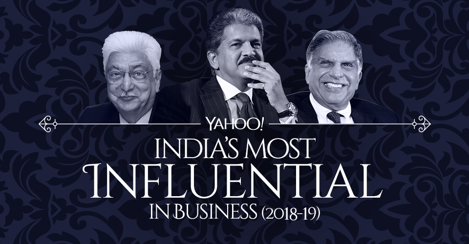 The Indian economy has been buffeted by many an ill wind in the last one year. However, some businesses continue to hold steady amidst the gathering storm and the credit largely goes to their leaders. Having been featured on all the rich and powerful lists across the world, having made great strides in their chosen industries and having added greater value to the country's economy, these 10 business leaders continue to be the most influential tycoons in India. Take a look