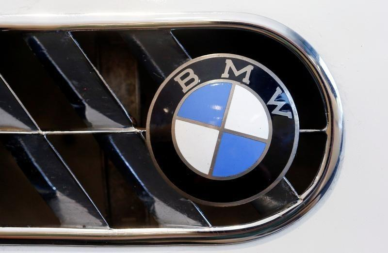Bmw To Develop Driverless Car Technology With Intel Mobileye
