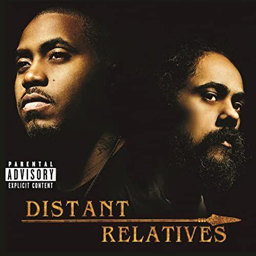 """<p>Nas and Damian """"Jr. Gong"""" Marley collaborated on Distant Relatives in 2010, which gave birth to the track """"Friends."""" The album was intended to empower Black communities; the song infuses elements of rap, reggae and samples from the African diaspora. As Marley says in the song, """"Your real friends will serve you long.""""</p><p><a class=""""link rapid-noclick-resp"""" href=""""https://www.amazon.com/Friends-Explicit/dp/B003L5JGPQ?tag=syn-yahoo-20&ascsubtag=%5Bartid%7C2140.g.36596061%5Bsrc%7Cyahoo-us"""" rel=""""nofollow noopener"""" target=""""_blank"""" data-ylk=""""slk:LISTEN NOW"""">LISTEN NOW</a></p><p>Key lyrics:</p><p>Your real friends will serve you long<br>Acquaintances will fade<br>Your real friends won't do you wrong<br>Real friend don't change </p>"""