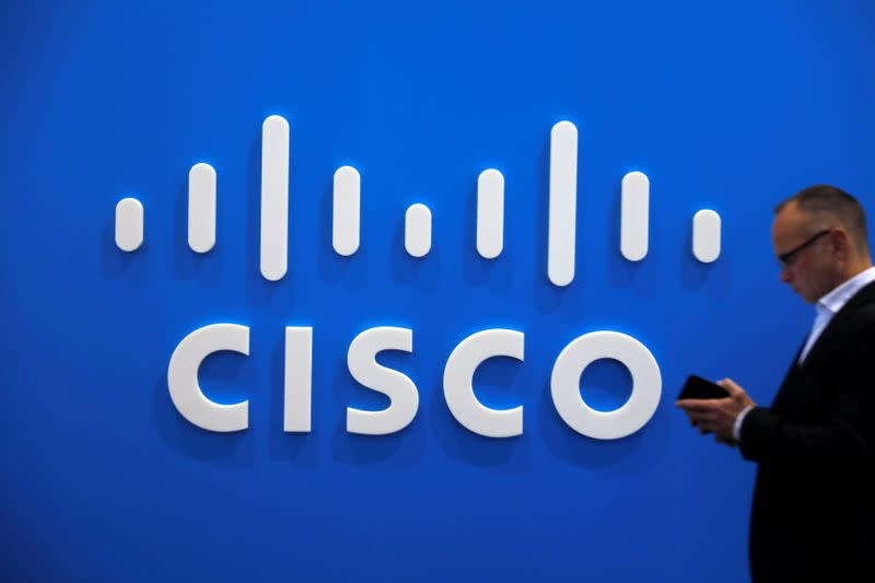 Cisco to acquire software firm ThousandEyes