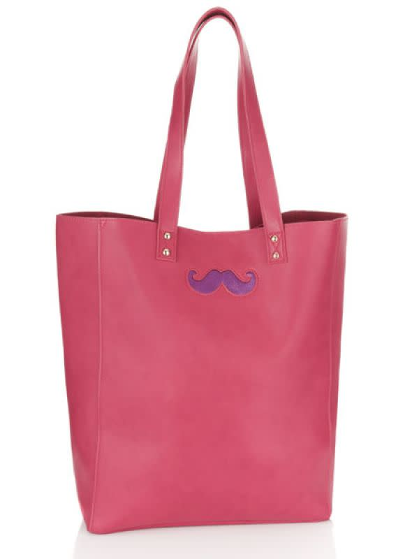 "<p><strong>Image courtesy : iDiva.com</strong></p><p><strong>What</strong>: Pink tote<br /><strong>Why we like</strong>: You can carry your world in this spacious pink bag.<br /><strong>Price</strong>: Rs.3,495<br /><strong>Where to buy</strong>: Accessorize outlets across the country<br /><br /><strong>Celeb Trend: <a href=""https://ec.yimg.com/ec?url=http%3a%2f%2fidiva.com%2fphotogallery-style-beauty%2fceleb-trend-oversized-bags%2f21673%26quot%3b&t=1498511466&sig=Oq5NrZJKmOaUNpmrNTEb4Q--~C target=""_blank"">Oversized Bags</a></strong></p><p><strong>Related Articles - </strong></p><p><a href='http://idiva.com/news-style-beauty/stylish-necklaces-to-flaunt-this-season/21158' target='_blank'>Stylish Necklaces to Flaunt This Season</a></p><p><a href='http://idiva.com/photogallery-style-beauty/wear-pretty-pink-for-breast-cancer-awareness-weekly-loot/24828' target='_blank'>Wear Pretty Pink for Breast Cancer Awareness [Weekly Loot]</a></p>"