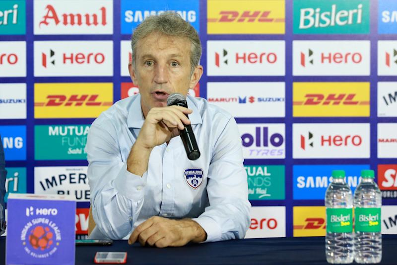 ISL 2017-18: Albert Roca - Not only about the cup, it's about making people happy