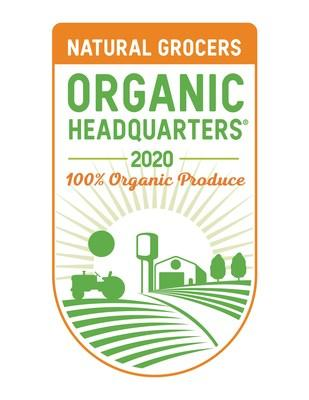 "Stop by Natural Grocers throughout September to celebrate Organic Harvest Month. In addition to our Five Founding Principles, ""organic"" is at the heart of who Natural Grocers is as a company. Natural Grocers only sells USDA certified 100% organic produce, and we've always been active in promoting and protecting the integrity of the organic label."