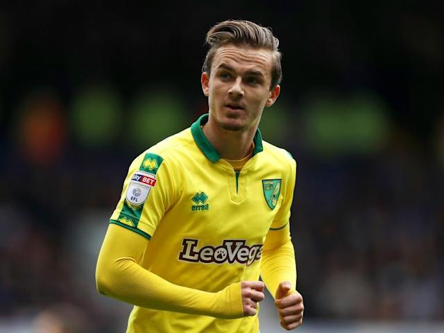 Leicester sign James Maddison on five-year deal from Norwich