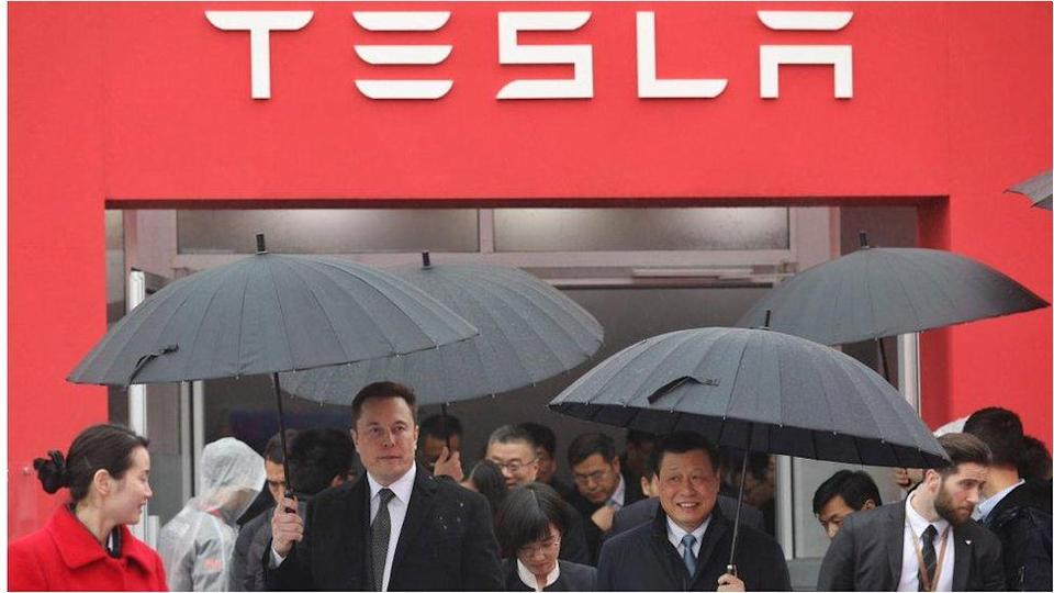 Five Chinese regulators have recently summoned Tesla over quality and safety issues.