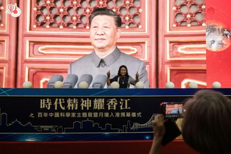 The definition of patriotism has changed under President Xi Jinping