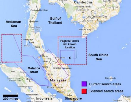 Malaysia Airlines MH370: Tomrod Searcher Claims She Found Missing Jet