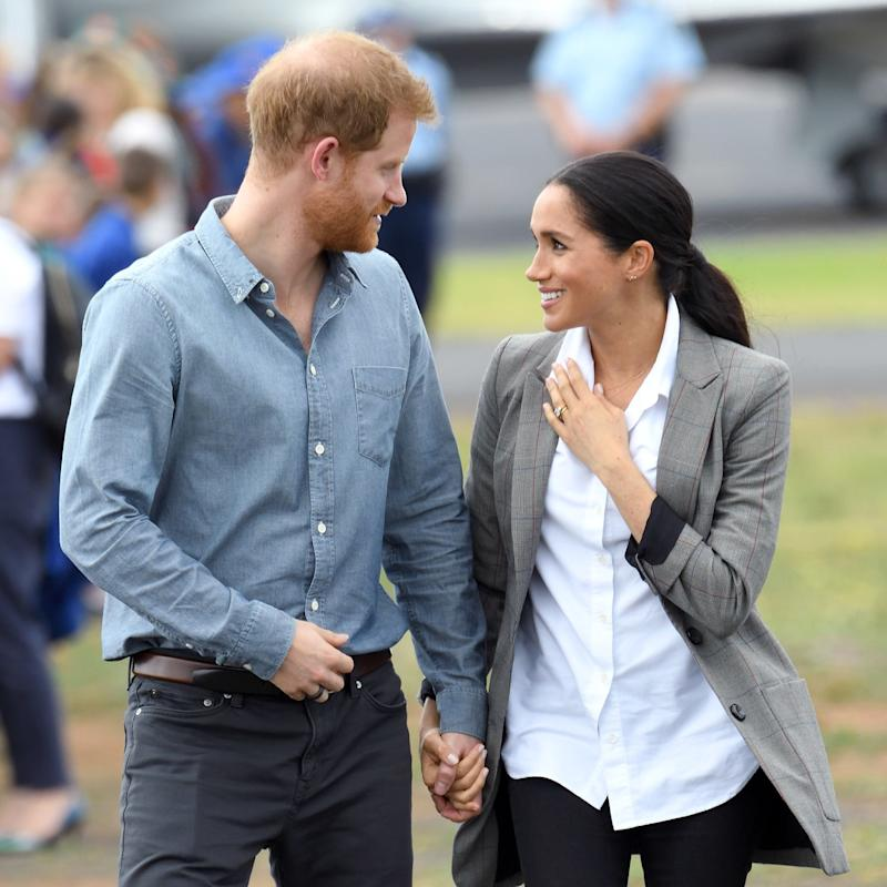 Meghan Markle Finds Time to Bake Banana Bread While on Royal Tour