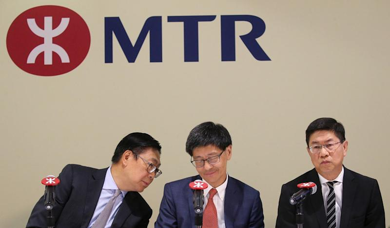 Disgraced former MTR projects director Philco Wong offers to resign as head of Hong Kong Institution of Engineers