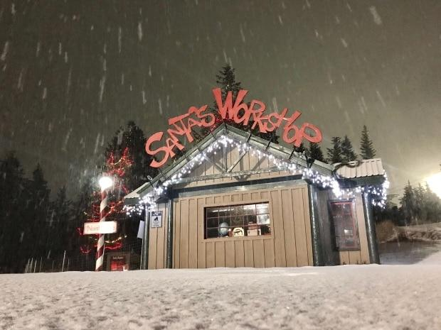 Grouse Mountain Resort/Facebok