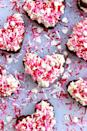 "<p>Let your kids get their hands messy with these sprinkles-loaded mini heart cakes that you can pass out to a crowd.</p><p><strong>Get the recipe at <a href=""https://thebakermama.com/recipes/mini-heart-shaped-cakes/"" rel=""nofollow noopener"" target=""_blank"" data-ylk=""slk:The Baker Mama"" class=""link rapid-noclick-resp"">The Baker Mama</a>.</strong></p><p><a class=""link rapid-noclick-resp"" href=""https://www.amazon.com/Biscuits-Vegetable-Sandwiches-Thickness-Stainless/dp/B089K2DXNJ/?tag=syn-yahoo-20&ascsubtag=%5Bartid%7C10050.g.1138%5Bsrc%7Cyahoo-us"" rel=""nofollow noopener"" target=""_blank"" data-ylk=""slk:SHOP HEART COOKIE CUTTERS"">SHOP HEART COOKIE CUTTERS</a><br></p>"