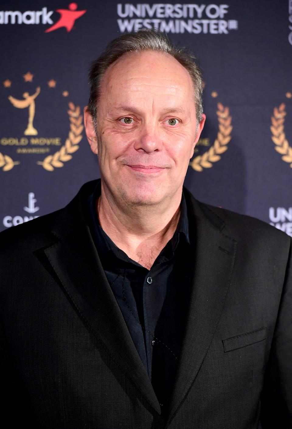 David Schaal attending the Gold Movie Awards 2020, held at Regent Street Cinema in Marylebone, London. (Photo by Ian West/PA Images via Getty Images)