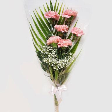 Humble Gesture bouquet by Green Acres ($30)