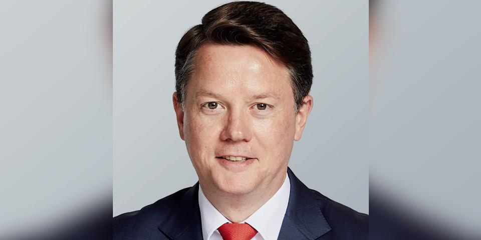 David Stone, partner, global head of intellectual property, Allen & Overy