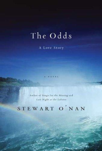 The Odds: A Love Story (Amazon / Amazon)