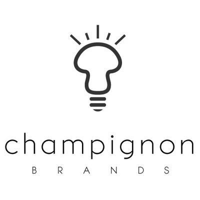 Champignon Brands Inc. Logo (CNW Group/Champignon Brands Inc.)