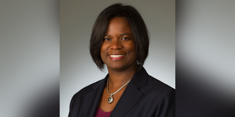2) Eunice Heath, corporate director, EHS & Sustainability, Dow. Photo: Dow