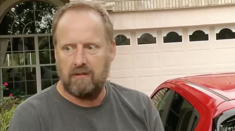 Brother Of Vegas Shooter: He Wasn't 'An Avid Gun Guy At All'