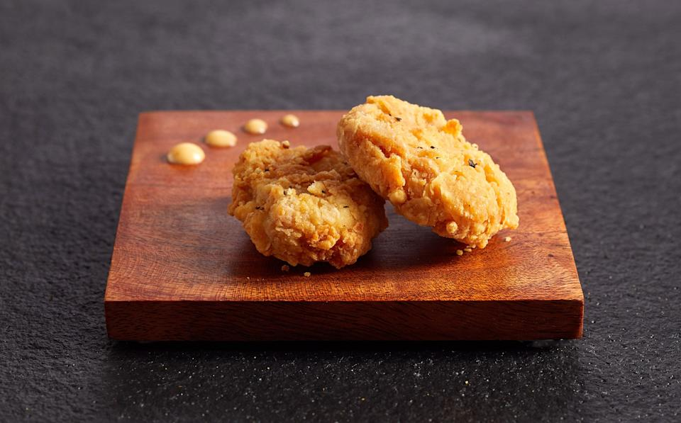 Cultured chicken nuggets from Eat Just (Photo: Eat Just )