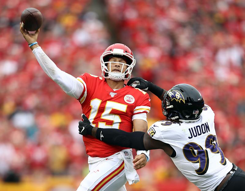 Ravens vs. Chiefs 2020 odds: Ravens open as early favorites for Week 3
