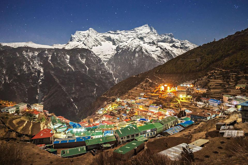 Things to do in Nepal this summer—adventures and beauty abound | Times of  India Travel