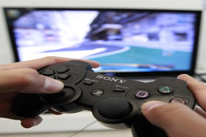 Japan: Workout while playing video games becoming popular