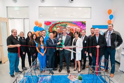 Exer Urgent Care opened a new medical facility located in the Platt Village near Victory Boulevard and Platt Avenue in the West Hills neighborhood of Los Angeles, Calif.