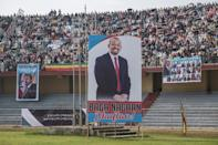 Elections last month are expected to give Ethiopian Prime Minister Abiy Ahmed a new term