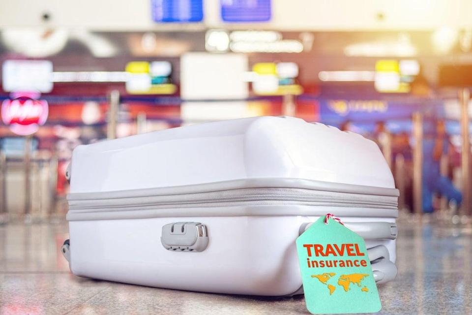 Travelling with insurance is vital (Alamy/PA)