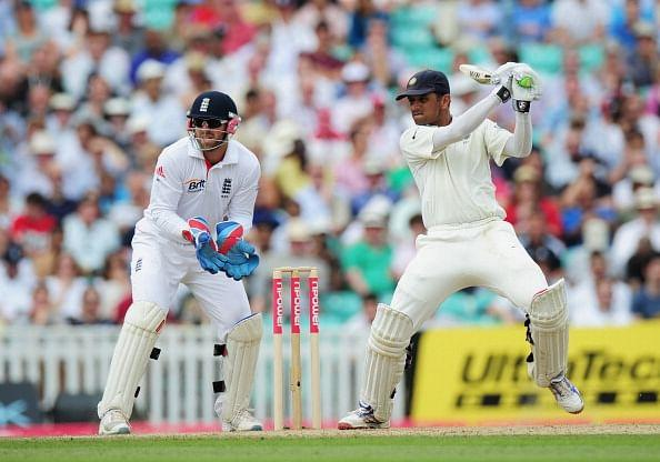 England v India: 4th npower Test - Day Four