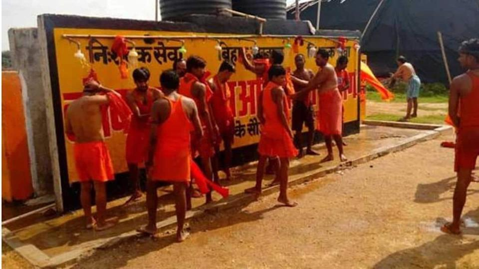 UP cancels Kanwar Yatra amid fears of COVID-19 third wave