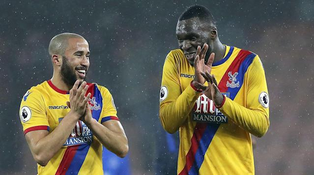 Crystal Palace will host Arsenal on Wednesday.