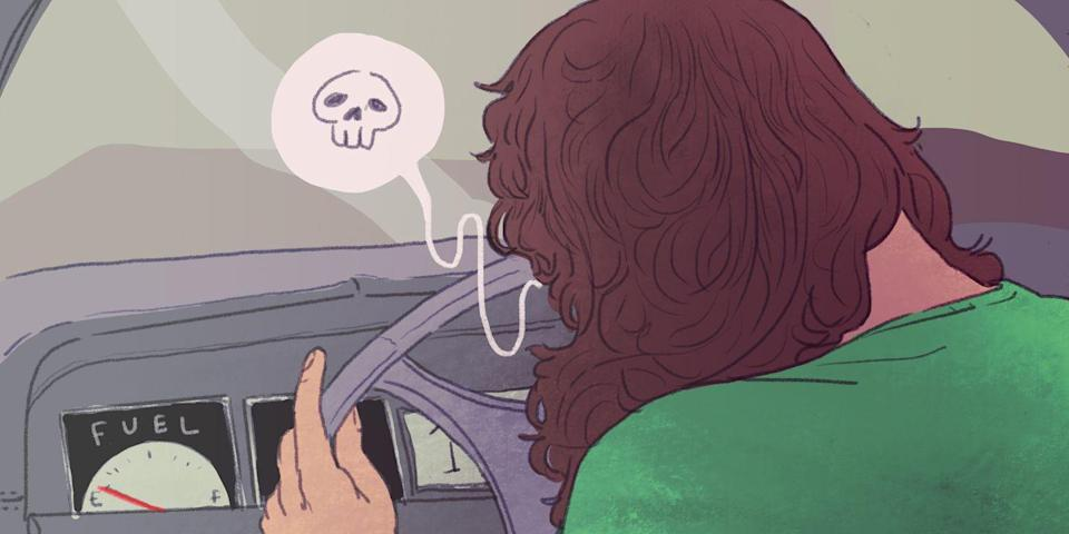 Photo credit: Illustration by Gianna Meola - Car and Driver