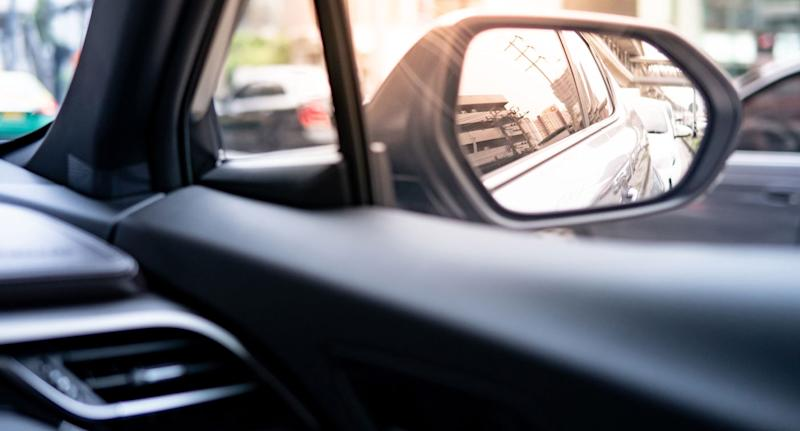 The woman was shocked and outraged police fined her for leaving her window down. Source: File/Getty Image