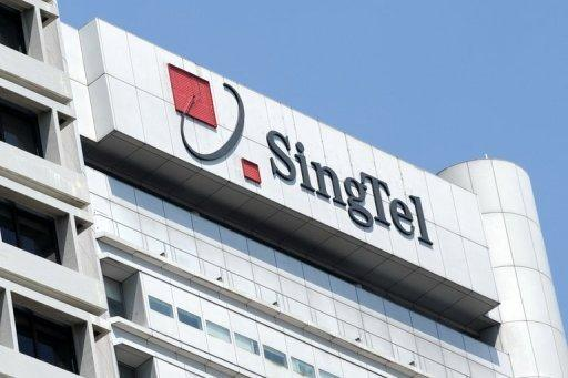 SingTel says third quarter net profit down 8.3%