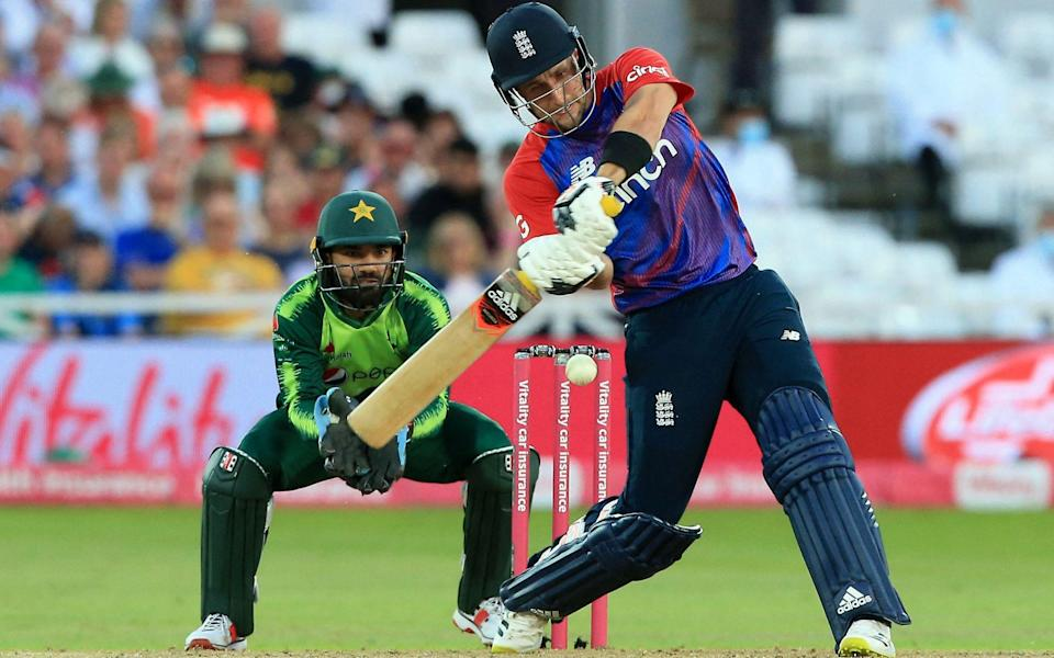 England vs Pakistan, first T20: live score and latest updates - LINDSEY PARNABY/AFP via Getty Images